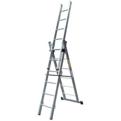 Combination Ladder (Multi Functional)